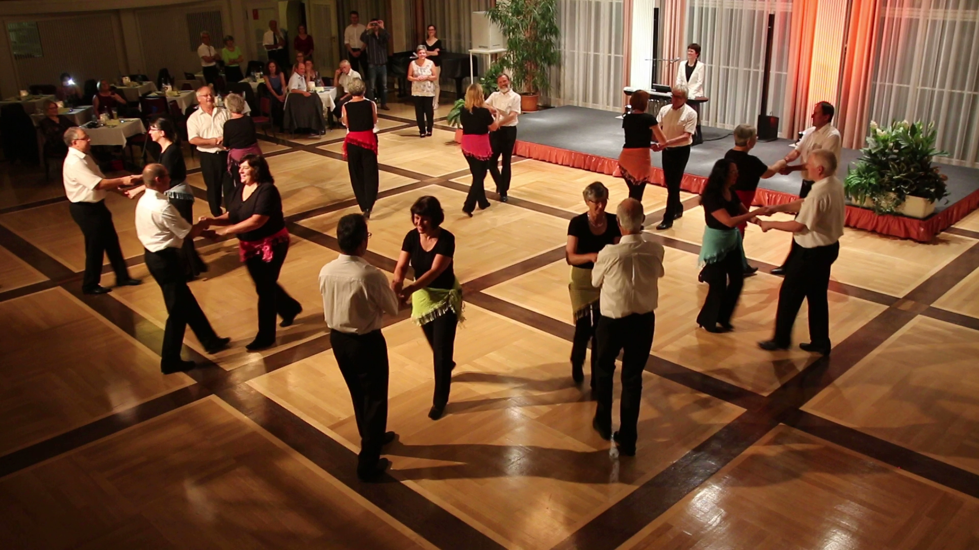 Tanzsport-Club Freudenstadt e.V.